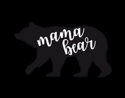 Mama Bear Page