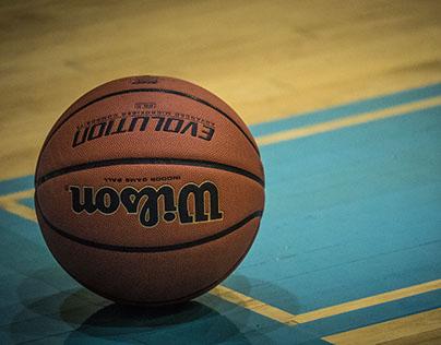 NHS: Senior Girls Basketball 2017