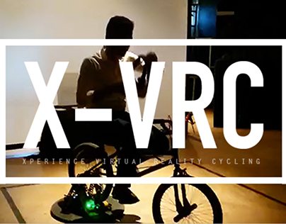 RANDOM PROJECT (XPERIENCE VIRTUAL REALITY CYCLING)