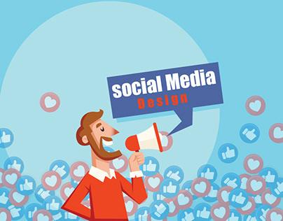 social media design vol1