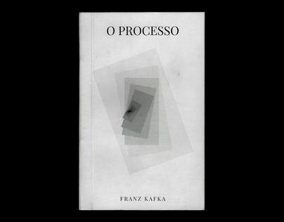 Franz Kafka, O Processo