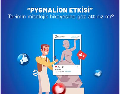 Pygmalion Etkisi