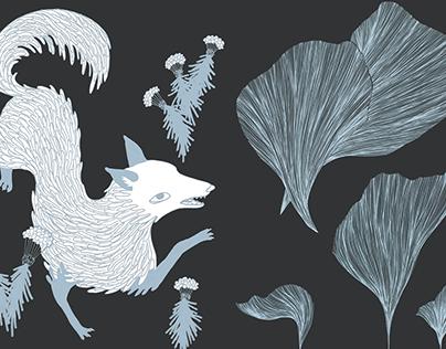 Forest animals 2019