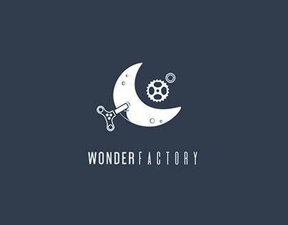 Wonder Factory | Logo