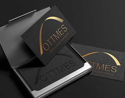LOGO + BUSINESS CARD DESIGN