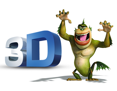 Animation & 3D