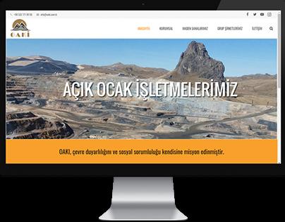 OAKI Mining Company