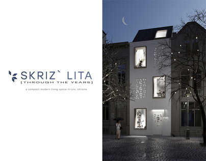 "2nd prize ""Nano Nest"" 