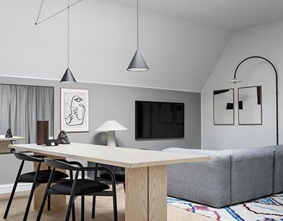 Residental Design 2019