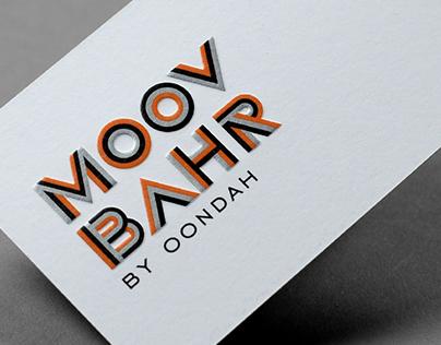 Moovbahr Brand Identity