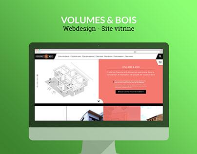 Volumes & Bois