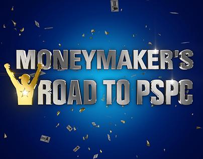 3D Sport Title Graphics for PokerStars