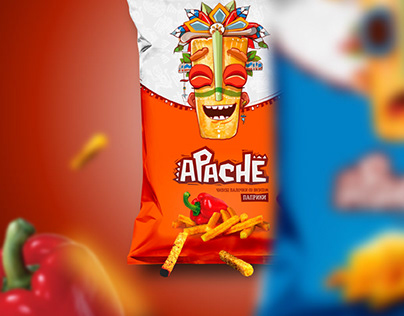 Apache fry chips