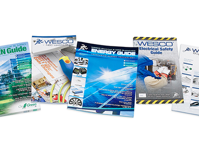 WESCO Supplemental & Vertical-Specific Guides