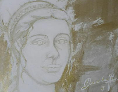 Vision, Daniela Fonseca.