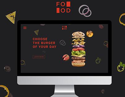 Food- your choice!)