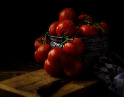 TOMATOES THANK YOU FOR WATCHING !