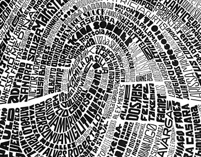 DEZ - Fingerprints