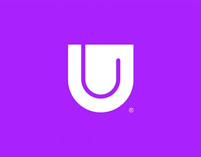Uibella Logo Design