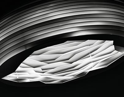 CUEVA / Design F.Mambretti for Morosini