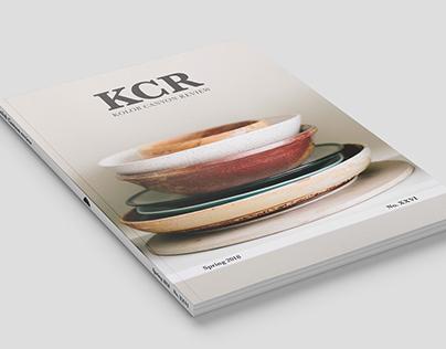 Kolob Canyon Review, Art & Literary Journal