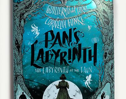 Guillermo del Toro + Cornelia Funke's 'Pan's Labyrinth'