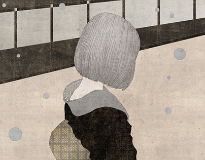 S - original works (c) Kotaro Chiba