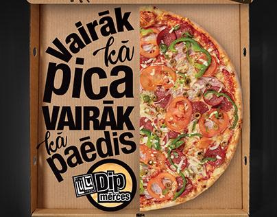 Pizza LuLu.lv