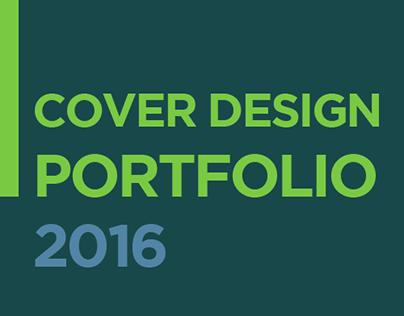 Cover Designs 2016