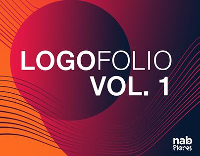 LOGO DESIGN COLLECTION | @Nabflores | Vol. 1
