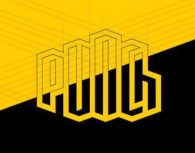 Punch Brand Identity