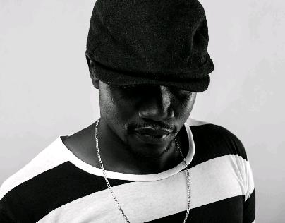 Male Studio Portraits
