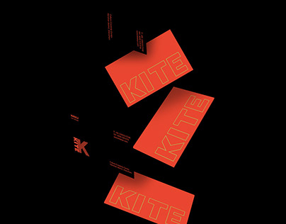 KITE酒吧品牌设计/KITE BAR BRAND DESIGN