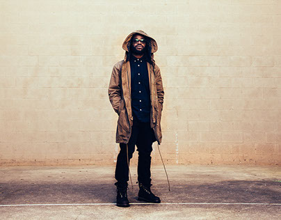 Visuals for R.lum.r