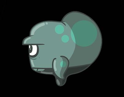 eToonz Character Design