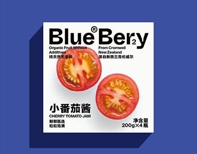 BlueBery Jam
