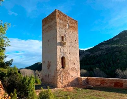 Torre Piquer en Berge