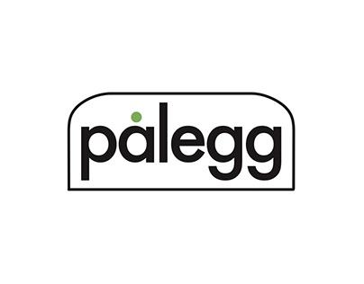 corporate identity - palegg