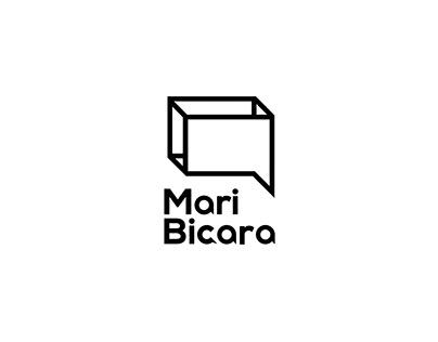 Mari Bicara - Branding