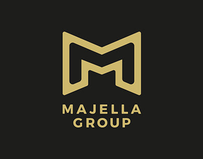 Majella Group – Rebrand