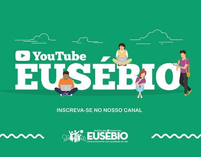 Prefeitura de Eusébio - CE - Mídias Sociais
