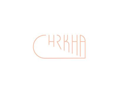 Chrkha - Identity & Website