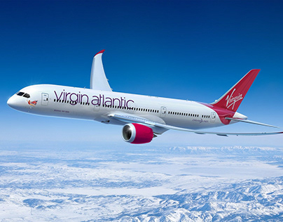 Say yes to new adventures with Virgin Atlantic