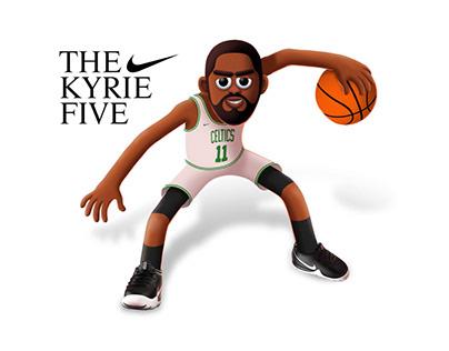Nike Kyrie Five