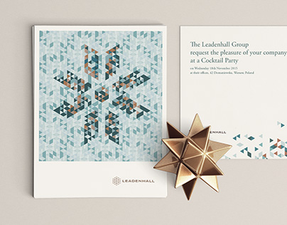 Leadenhall Cards