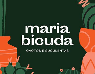 Maria Bicuda