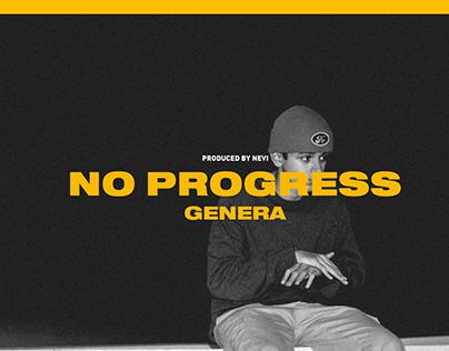No Progress Single Album