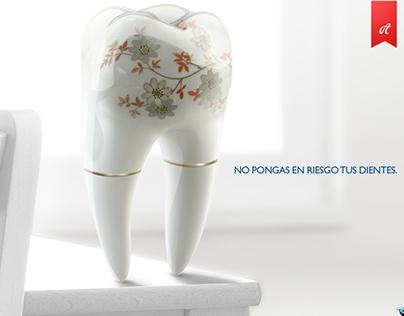Oral B | Teeth