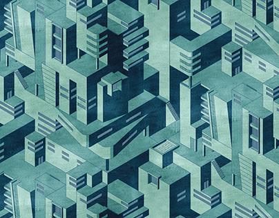 6 Pattern