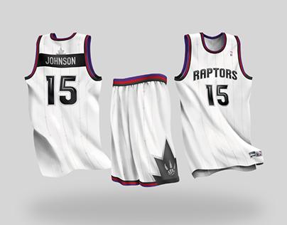 TorontoRaptorsConceptJerseys13 Toronto Raptors Jersey Concept - Concepts -  Chris Creamers S Toronto Raptors Uniform Concept on Behance ... 6109f4a17